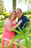 Tracy + Jay | Frankenmuth Engagement Session