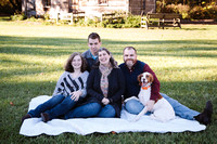 Gauss Family | Frankenmuth Family Session